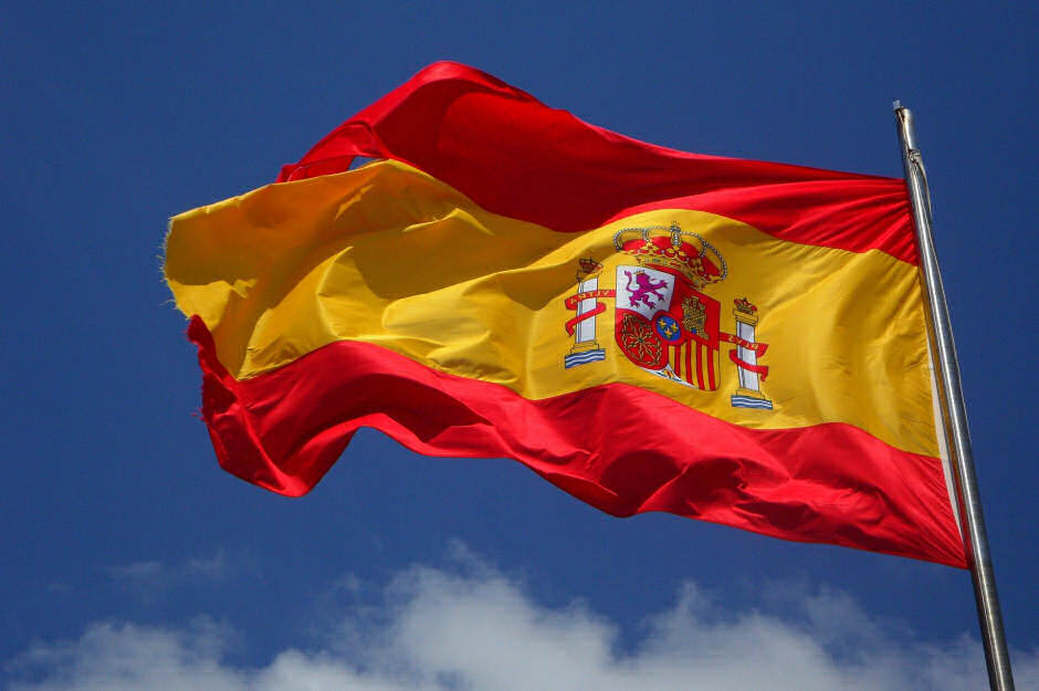 Online Spanish Level 1 & 2 Course