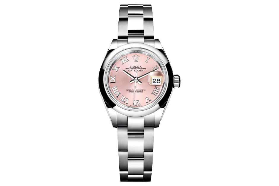 Win a Rolex Datejust 28