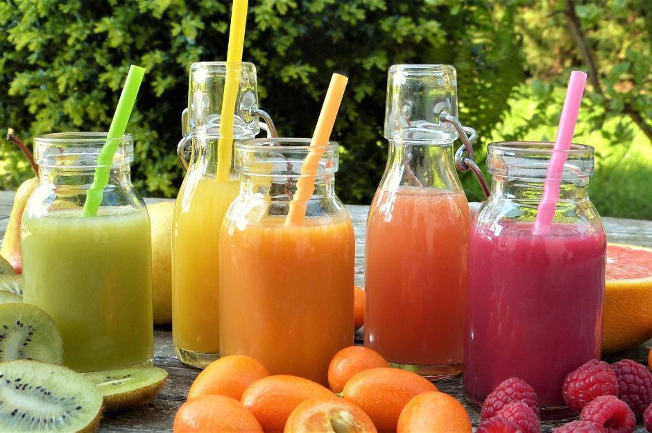 Juicing & Blending Course