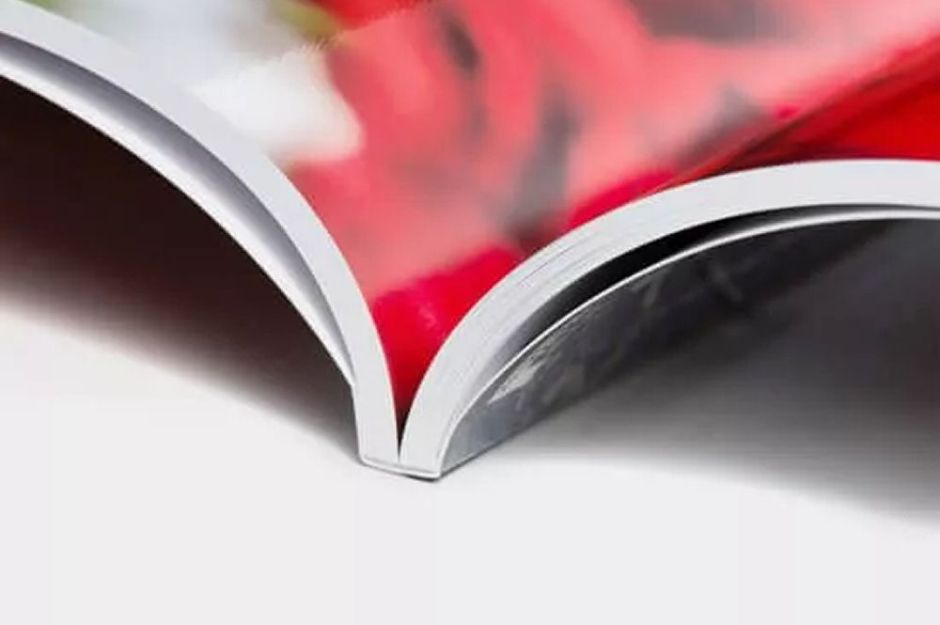 Softcover Photo Books