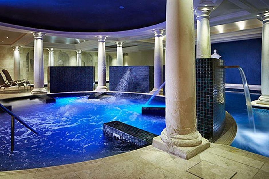 Luxury Spa Day With Treatment & Lunch