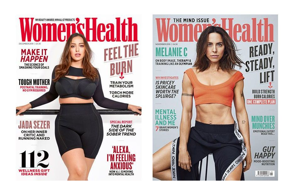 Women's Health 6 Month Subscription