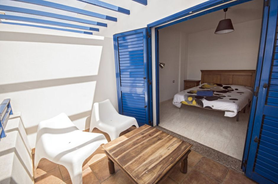 7 Night SurfnStay Package in Lanzarote