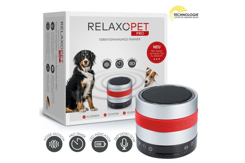 RelaxoPet Pro For Dogs
