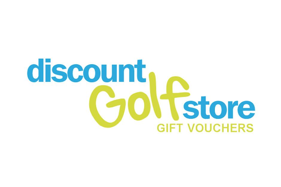 Discount Golf Store Gift Vouchers