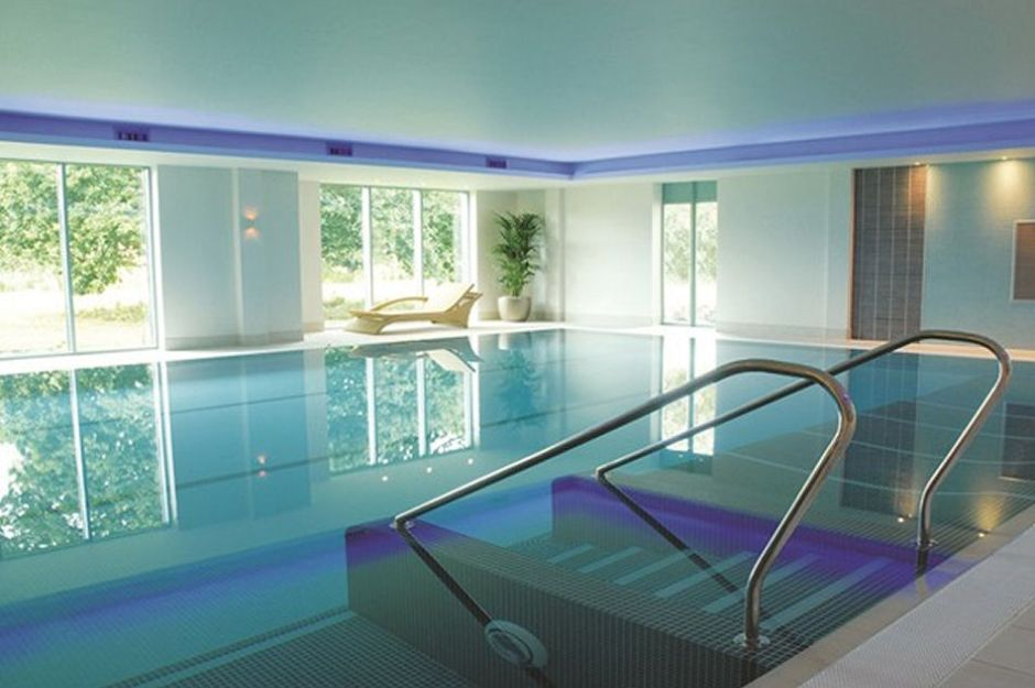 Overnight Cotswold Spa Break