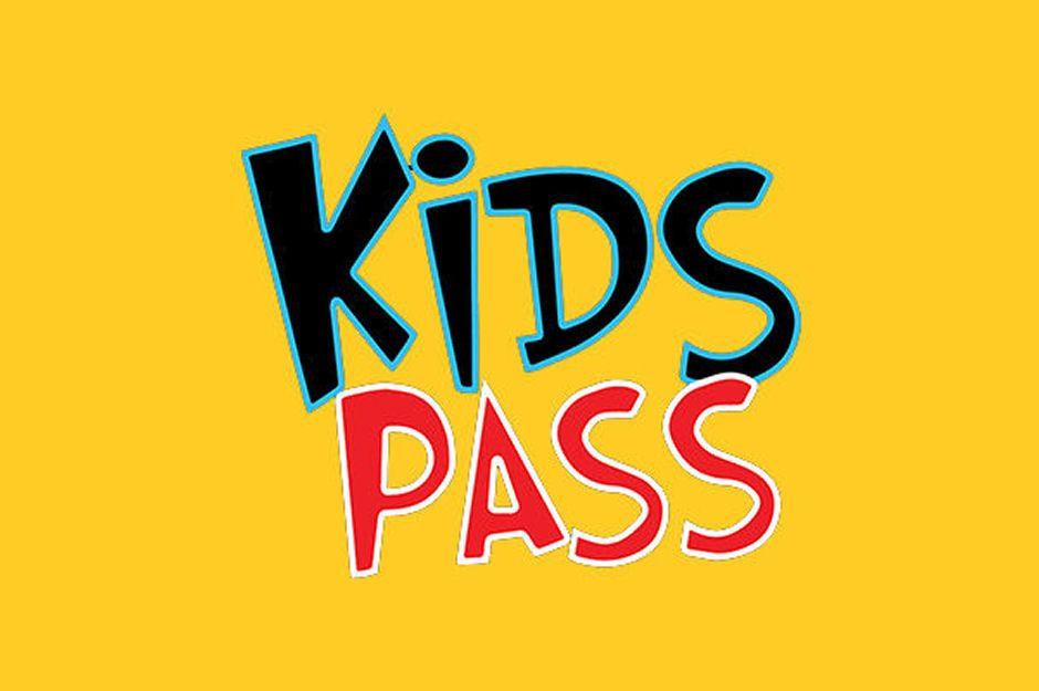 Kids Pass Monthly Membership