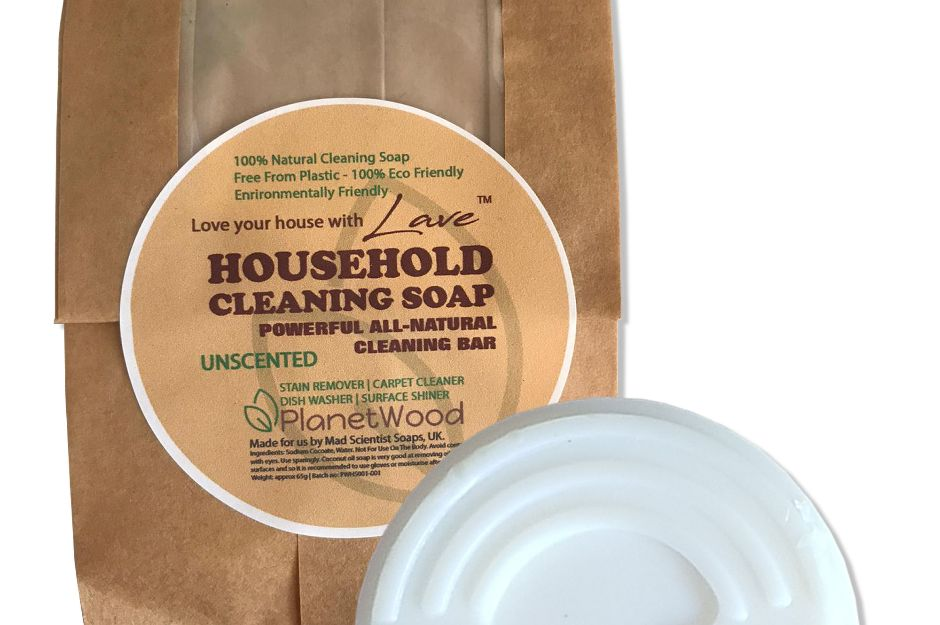 Lave Household Cleaning Soap