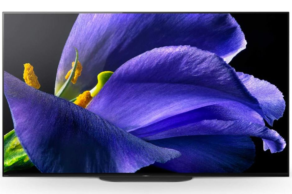 Win A Sony Bravia 55inch 4k OLED TV