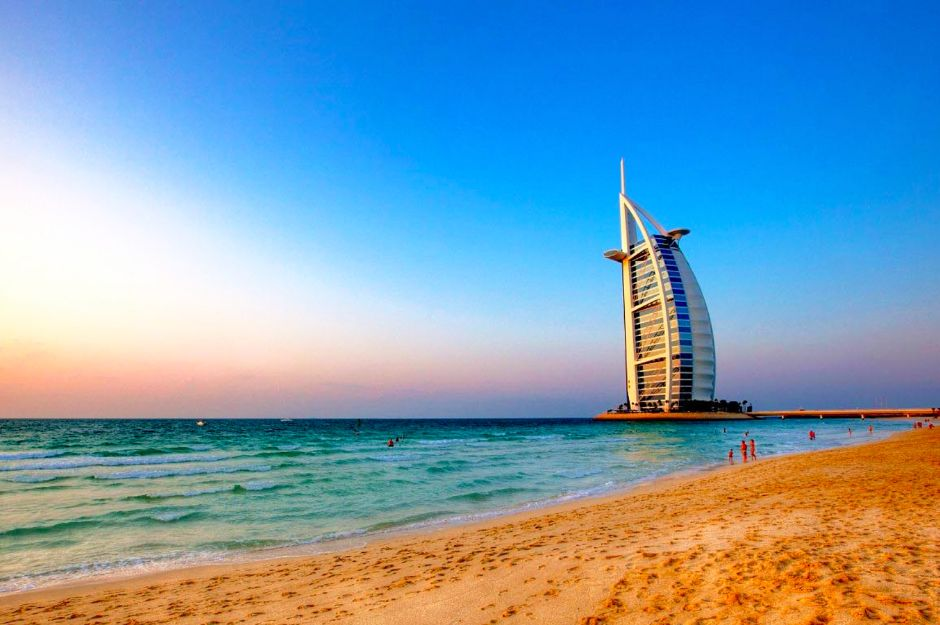 Win A 10 Night Luxury Holiday To Dubai