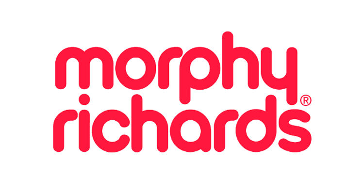 This deal is provided by Morphy Richards