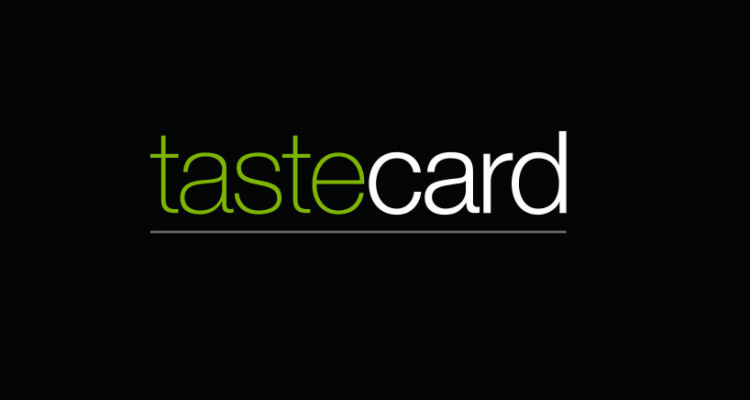 This deal is provided by tastecard
